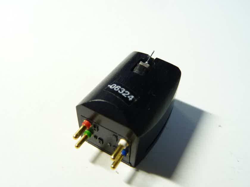 McIntosh MT-10 MC phono cartridge