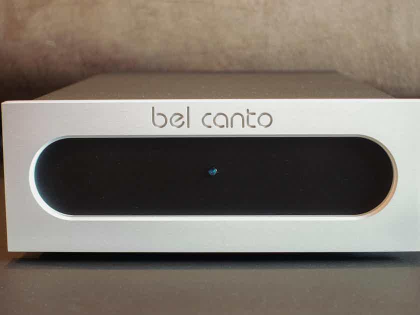 Bel Canto Design REF 1000M