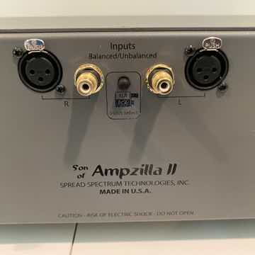 Spread Spectrum Technologies Son of Ampzilla II