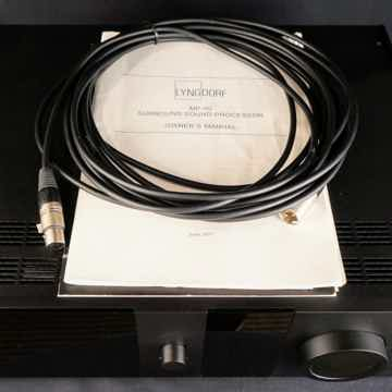 Lyngdorf Audio MP-50