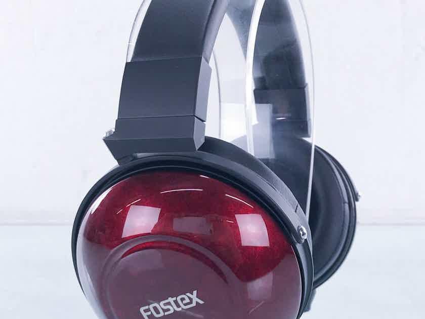 Fostex TH900 Mk2 Closed Back Headphones TH-900 MkII (14696)