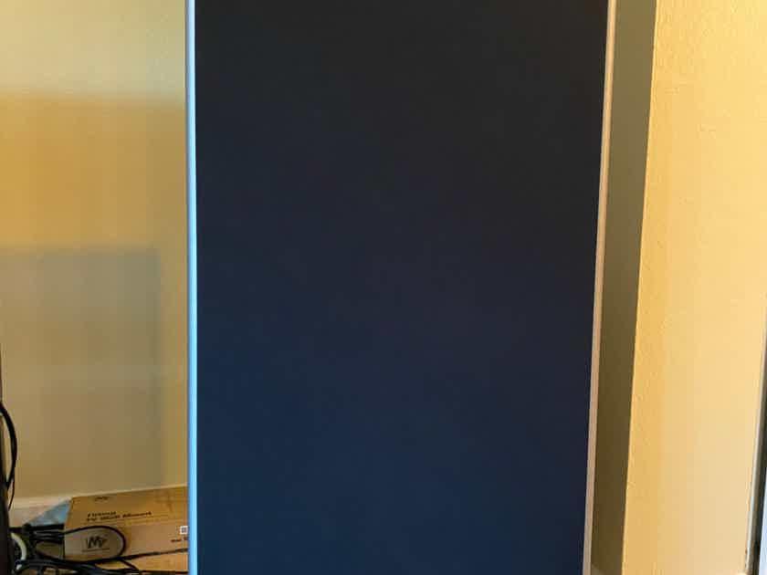 Quad ESL-2905 speakers