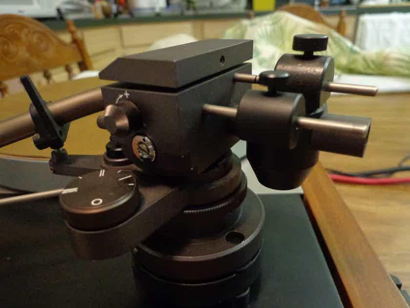 JOSEPH GRADO  Laboratory Standard Signature Tone Arm
