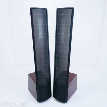 Ethos Electrostatic Floorstanding Speakers
