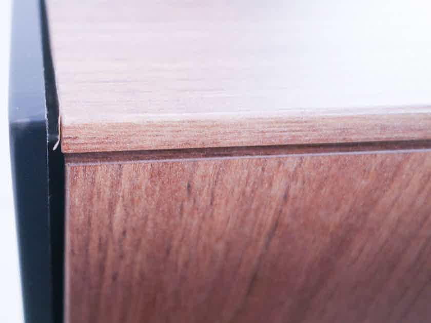 Audio Physic Classic 20 Floorstanding Speakers; Walnut Pair (11436)
