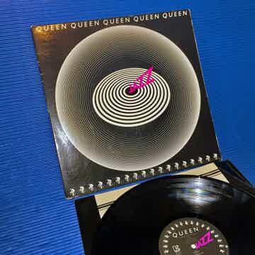"""QUEEN - """"Jazz"""" -  Elektra 1978"""