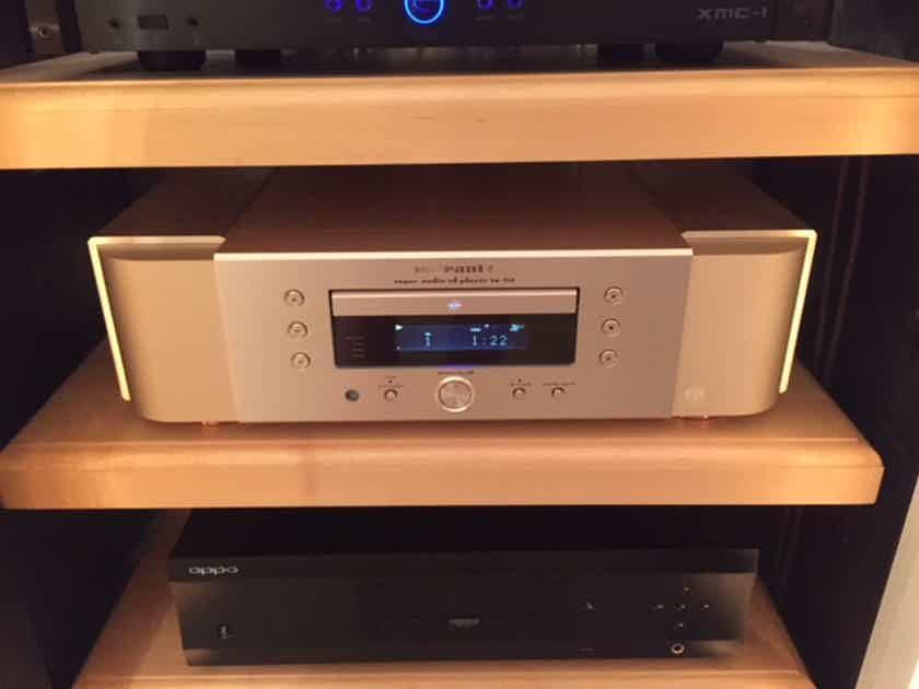 Marantz SA-7s1 SACD Player