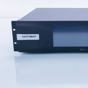 Datasat RS20i 16 Channel Home Theater Processor