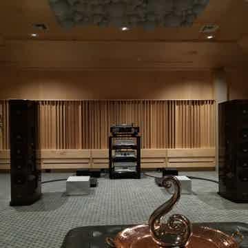 Venture Audio Grand Ultimate II