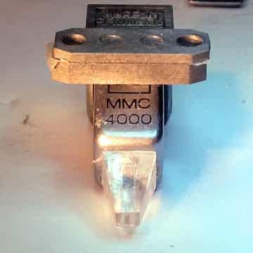 MMC 4000