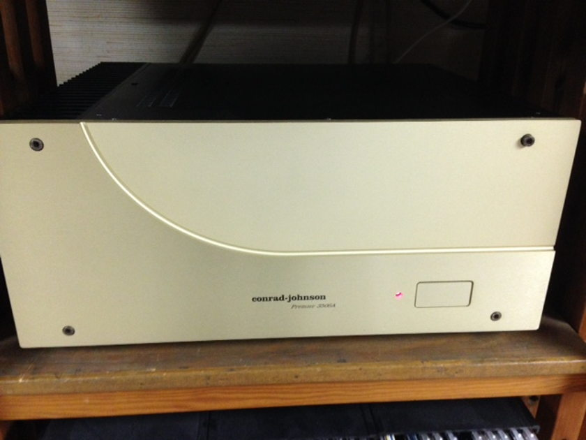 Conrad Johnson Premier 350SE Amplifier (L@@K)