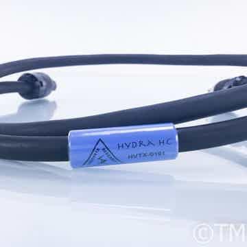 Shunyata Hydra HC Power Cable