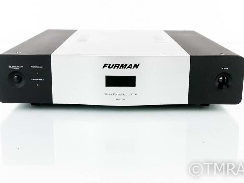 Furman SPR-20i Power Conditioner; SPR20i (19401)