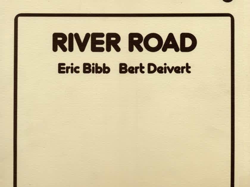 Eric Bibb River Road