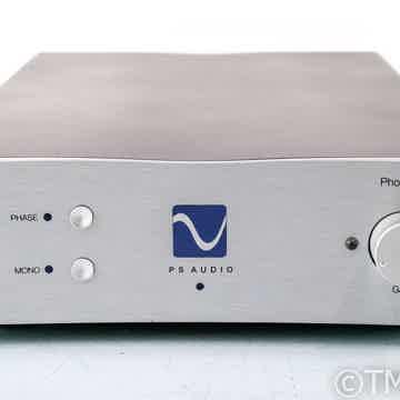 GCPH MM / MC Phono Preamplifier