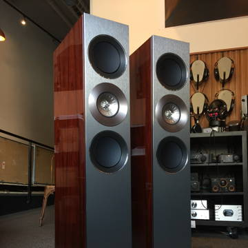 KEF 3 Reference