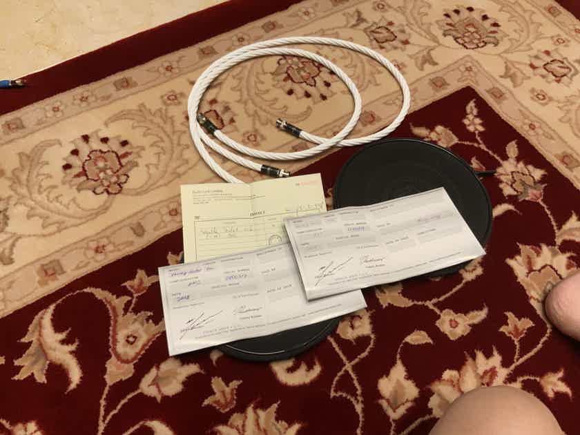 Stealth Audio Cables Sextet V16 1.0m BNC