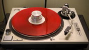 With Red Record
