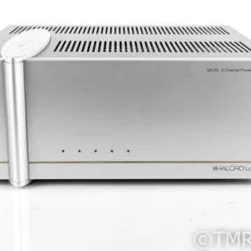 Logic MC50 5 Channel Power Amplifier