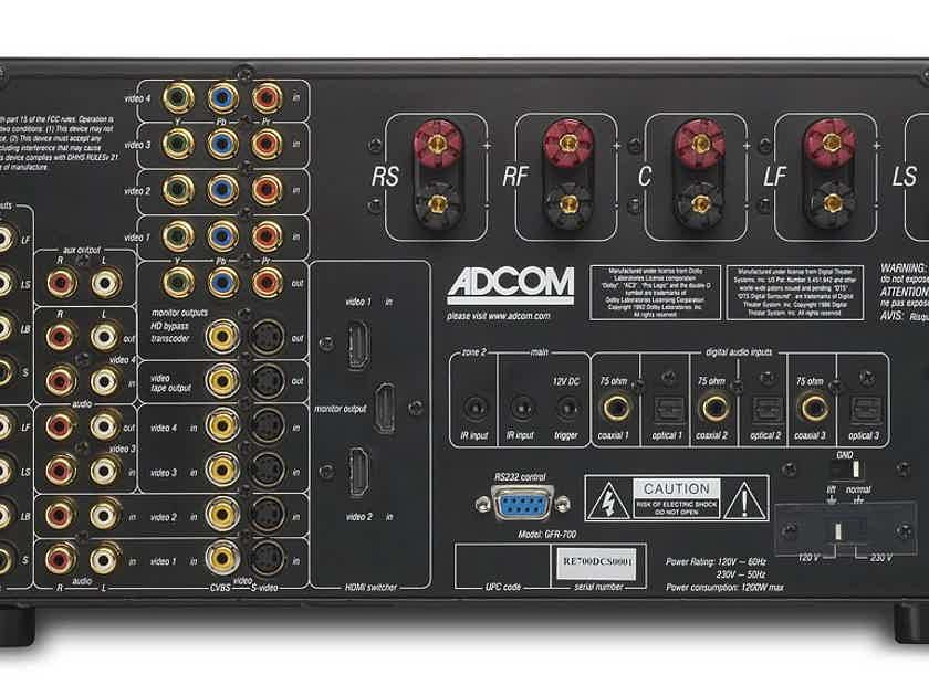The best A/V receiver you can buy for the money $1200 Off + FREE Delivery!