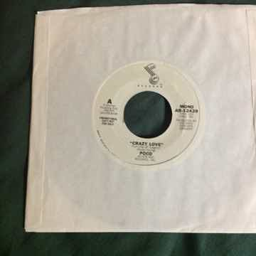 Poco - Crazy Love Promo Mono Stereo 45 Single Vinyl NM ...