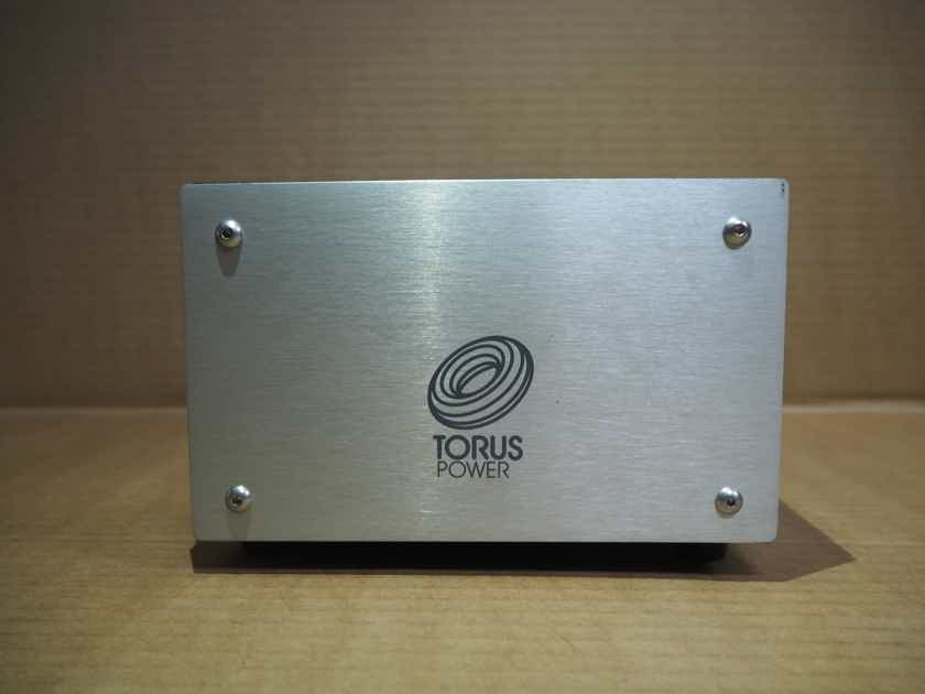 Torus Power International 1 Power Conditioner, MSRP $3100
