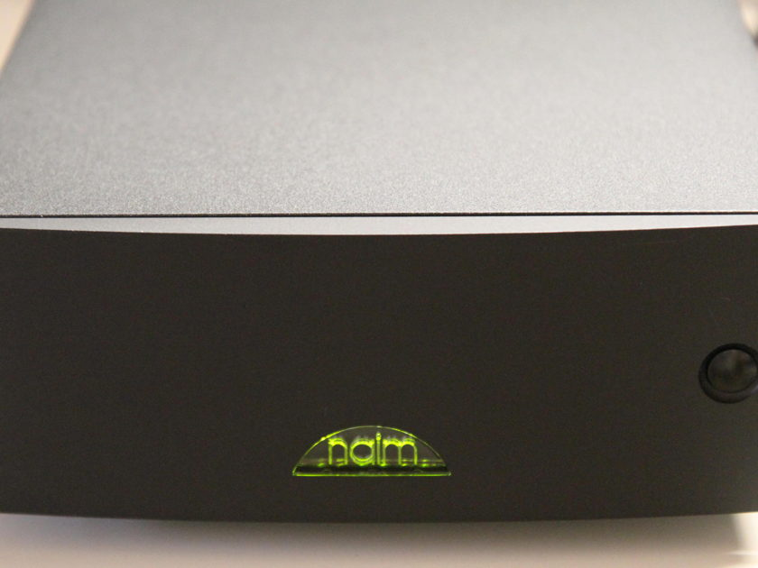 Naim Audio HICAP-DR power supply - MINT CONDITION & A NEW LOWER PRICE!