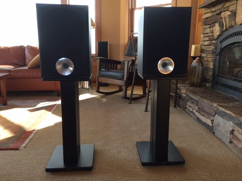 Zu Audio Tone High Efficiency Speakers MOVING SALE