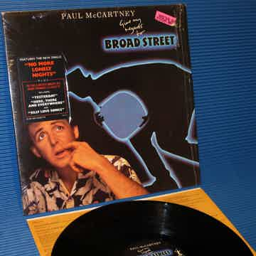 "PAUL MCCARTNEY  ""Broadstreet"" -"