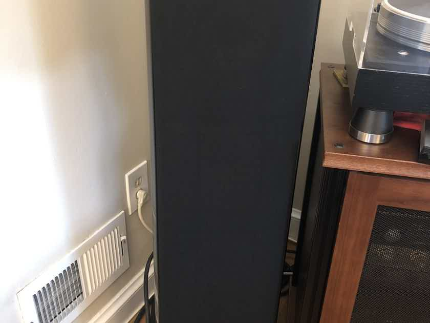 Focal Aria 948 3-Way Floor-Standing Speaker - Black Gloss
