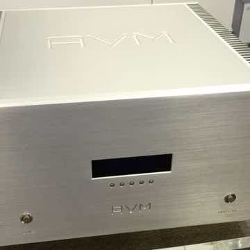 AVM Audio SA 8.2 Stereo Amplifier