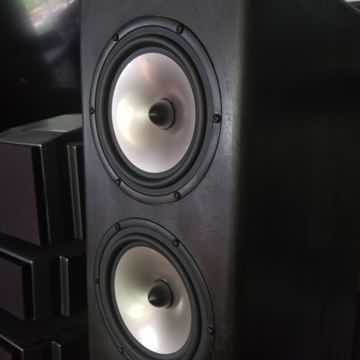 Von Schweikert Audio VR-10