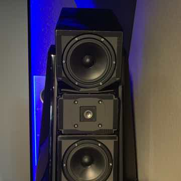 Wilson Audio Grand Slamm III