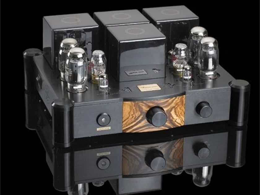 Yarland Audio AUKLET-KT88-IV Integrated Amp w/ Remote