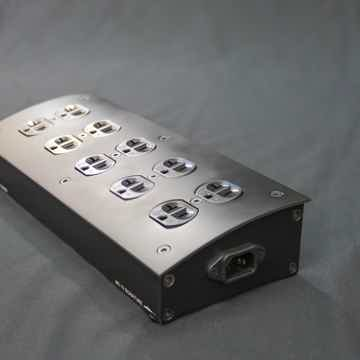 High Fidelity Cables MC-10 Signature Power Distributor