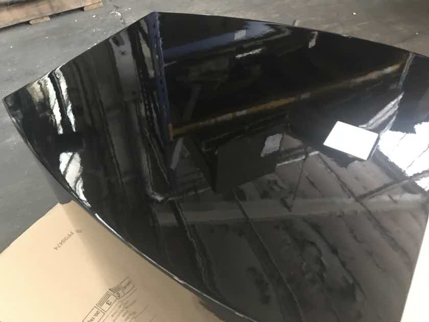 REL Acoustics G2 – 10 Inch  Power Subwoofer – Gloss  Black   – Demo