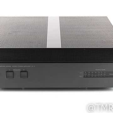 Yamaha M-4 Vintage Stereo Power Amplifier