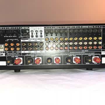 B&K AVR-202