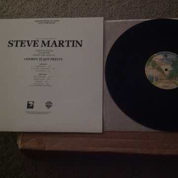 Steve Martin Special Radio Sampler From The Album