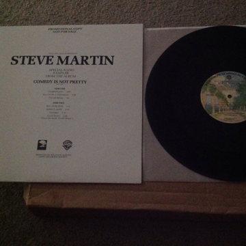 Steve Martin Special Radio Sampler From The Album