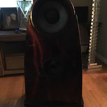 Emerald Physics 4.8 speakers