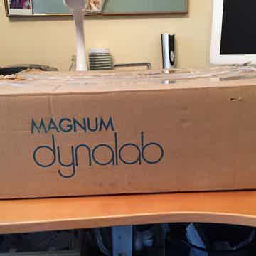 Magnum Dynalab FT 101 A - Beautiful Condition!