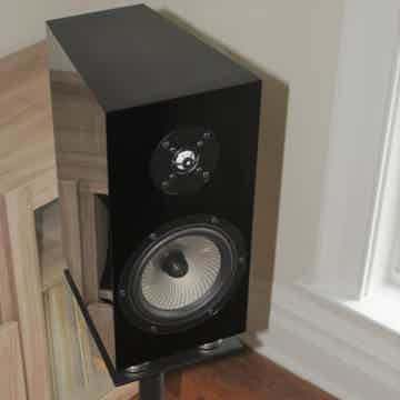 Verdant Audio - Blackthorn 1 - Carbon Fiber Cabinets (P...