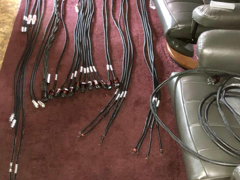Echole Cables Passion,  8.5' length