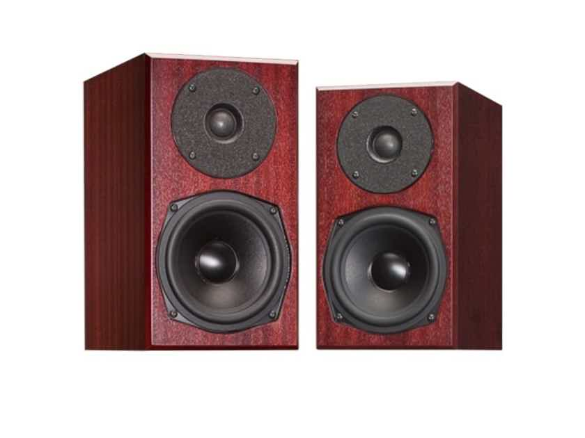 *Pristine* Totem Acoustic Mite Bookshelf Speakers