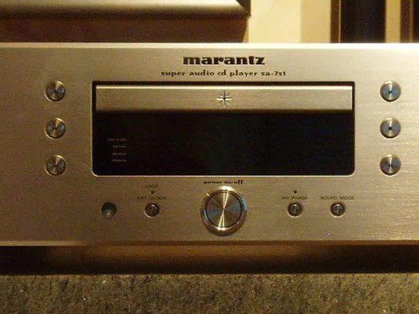 Marantz SA7-S1
