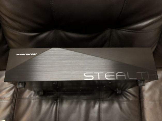Bybee Tweek Geek Dark Matter Stealth Power Conditioner