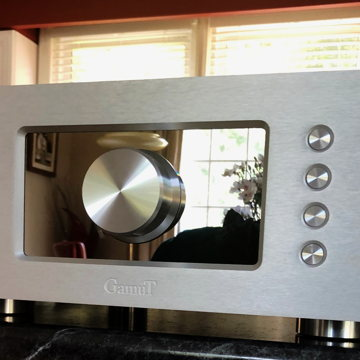 GamuT Audio Di150 Limited Edition