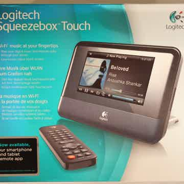 Squeezebox Touch.