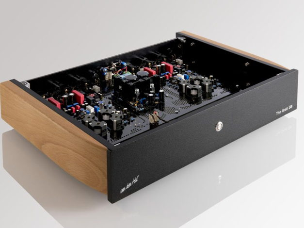 Van Den Hul - The Grail SB - Balanced Phono Preamplifier